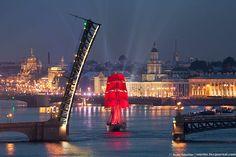 Открыточные виды Санкт-Петербурга