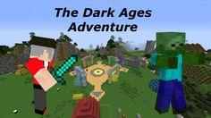 Minecraft Adventure: Dark Ages messed up save