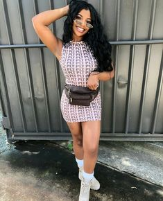 Plunder, new era slang fashionable image or method. Want to gown just like a swaggy? Swag Outfits For Girls, Cute Casual Outfits, Dope Outfits, Stylish Outfits, Summer Outfits, Fashion Outfits, Girl Outfits, Dearra Taylor, Bae