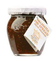 organic adriatic fig spread- love this with goat cheese on the rosemary wafer crackers they sell at whole foods!! Yumo
