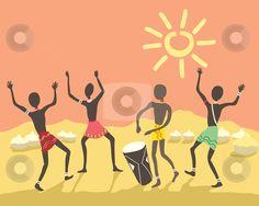 Hip Bones In Motion | Dancing Art