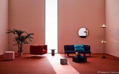 "Elle Decor ""Living""  –  Federico Cedrone - Photographer"