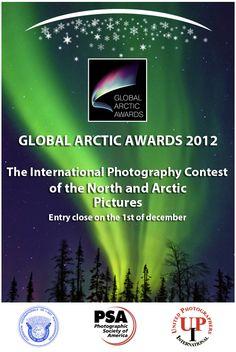North and Arctic photography - closes 1 Dec.