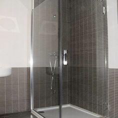 Instalación mamparas de ducha y baño
