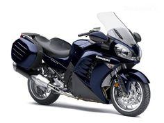 2011 Kawasaki Concours 14
