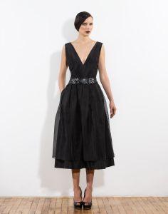 Christiana J. Paul Fall 2014! Teague Dress