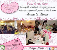 CORSI CAKE DESIGN  BUDRIO (BO): Organizza un corso di cake design nella tua città ...