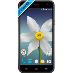 Vonino Jax X - Smartphone accesibil şi modern de generaţie nouă - Parero. Smartphone, Google Play, Android