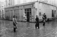 Avignon inondations