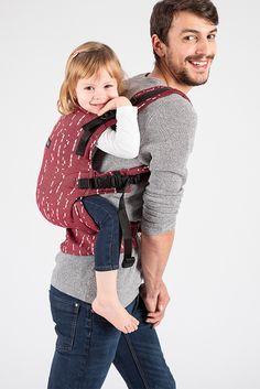 Infused with the novel, cutting-edge features of our latest innovation in babywearing ISARA The ONE Ruby Code is a love language, created to embody all the feels and gushes your heart may store. Communicate your love through a dot and dash, carrying the world in your arms! All The Feels, The One, Morse Code, Love Languages, Hug Me, Babywearing, Innovation, Novels, Romans