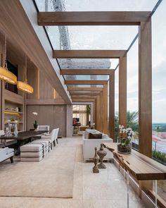 #architecture_hunter Residência Entreverdes Architect