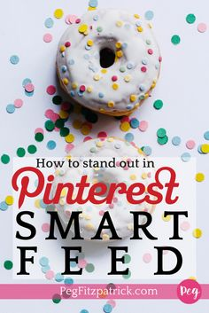 Not getting as many repins lately? Learn how to stand out in Pinterest's Smart Feed and get more repins on your great content.