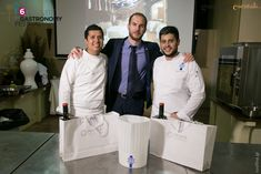 """Le Cordon Bleu Mexico & Chef Omar Morales conducted a seminar of """"Modern Mexic. City Resort, Le Cordon Bleu, Hotel 6, Mexico City, Hotels And Resorts, Learning, Opportunity, Modern, Trendy Tree"""