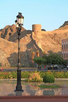 Muscat, Oman. http://www.kurbantravel.com/package/356/Muscat-Oman%20Adha#.UlUSj1AbBrc