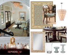 foyer idea :)