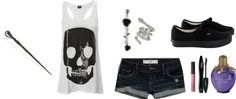"""Untitled #120"" by ilovekira801 ❤ liked on Polyvore"