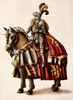 The Lion of Lannister by InfernalFinn on deviantART