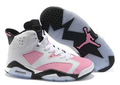 Mens/Womens Nike Shoes 2016 On Sale!Nike Air Max* Nike Shox* Nike Free Run Shoes* etc. of newest Nike Shoes for discount sale Air Jordans, Jordans Girls, Jordans 2014, White Jordans, Shoes Jordans, Cheap Jordans, Converse Shoes, Nike Air Max, Nike Air Jordan 6