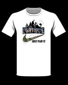 26d7611368b288 17 Most inspiring Fortnite Logo T-Shirt images