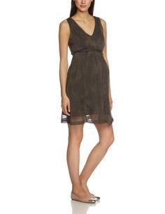 Sogno di Mamma vi propone questo elegante e morbido vestito con scollo a V  senza… b5c51b388d4