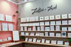 National Stationery Show 2013, Part 2 - Letter & Lark