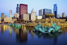 Find Chicago Skyline Reflected Buckingham Fountain Chicago stock images in HD and millions of other royalty-free stock photos, illustrations and vectors in the Shutterstock collection. Thousands of new, high-quality pictures added every day. Photography Articles, Chicago Photography, Photography Guide, Landscape Photography, Better Photography, Camera Photography, Buckingham Fountain, Sharp Photo, Aperture
