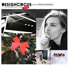 Con il suo brand Plexiartglass, Melania Ubaldino realizza una moltitudine di oggetti per la casa: orologi da parete, porta-cialde, alzatine e splendide decorazioni per l'albero di Natale. Venite a scoprire le sue creazioni a DesignCircus, il 28 e il 29 novembre, in via Dante 14!