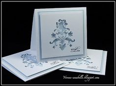 Design from Home Accents cartridge by Cricut  Yvonne`s