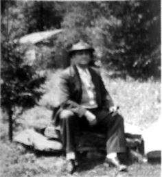 Pic's Philip Earl Martz had.