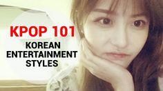 Kpop 101 : SM, JYP, YG Korean Entertainment Styles (by Kasper 캐스퍼)  #kpop #kasper #sm #jyp #yg #wishtrendtv