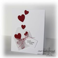 Stamps - Our Daily Bread Designs:Bless Your Heart ODBD Custom Recipe Card and Tags Die,ODBD Custom Ornate Hearts Die