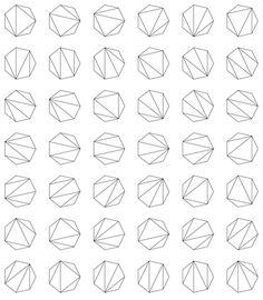 Example: Polygon division Published 2008-10-09 | Author: Eric Détrez