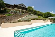 Vacation rental in #Bequia.