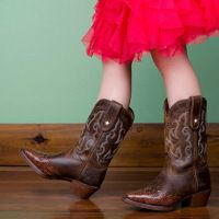 Toddler Cowboy Boots: The cute and the quality