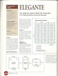Para Ti Crochet 2010 - Paty Entretejiendo - Picasa Web Albums