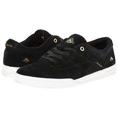 (エメリカ) Emerica メンズ シューズ・靴 スニーカー The Herman G6 並行輸入品  新品【取り寄せ商品のため、お届けまでに2週間前後かかります。】 表示サイズ表はすべて【参考サイズ】です。ご不明点はお問合せ下さい。 カラー:Black/White/Gold