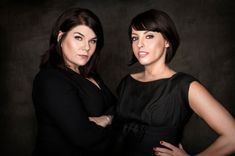 """Genevieve Bormes recommends """"My Favorite Murder,"""" a true-crime podcast hosted by Karen Kilgariff and Georgia Hardstark. Best Comedy Podcasts, Funny Podcasts, Michelle Mcnamara, Karen Kilgariff, The New Yorker, True Crime, Michelle Obama, Writing A Book"""