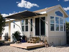 We are the nation's largest independently owned retailer specializing in factory located park model, manufactured home and mobile homes sales centers. Park Model Rv, Park Model Homes, Mobile Home Kitchens, Mobile Home Living, Rv Homes, Tiny Homes, Mobile Home Repair, Home Structure, Tiny House Nation
