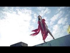 AURA fashion film (by Sviglo Production for DH FASHION) - YouTube