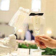 グラスドレス | EYM(エイム) 結婚式写真に可愛いフォトプロップスを