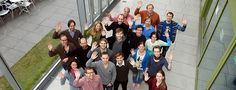 The Research Institute of Molecular Pathology (IMP) - Mass Spectrometry & Protein Chemistry Group Members