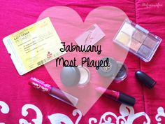 Itsfrancifra: February Most Played - #teammostplayed