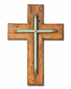 Would go great on our cross wall. - Raianna <3