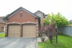 1 Croft Court, Whitby, Ontario
