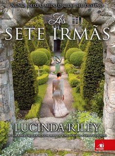 """Saleta de Leitura: Resenha do livro """"As Sete Irmãs """" - Livro 01 - Luc..."""