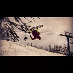 Anyone else stoked for winter??? #snowboarding