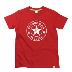 'Is Mise Spartacus' Kids T-Shirt by Hairy Baby Happy Kids, Cool Tees, Funny Kids, All Star, Baby Boy, Pets, Mens Tops, T Shirt, Spartacus