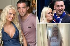 Jilted Leah Shevlin takes a pop at Scotland goalkeeper ex Allan McGregor as she launches new beauty blog
