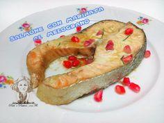 Salmone+marinato+al+melograno