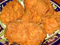 Popeyes Bonafide Spicy Chicken Copycat) Recipe - Food.com